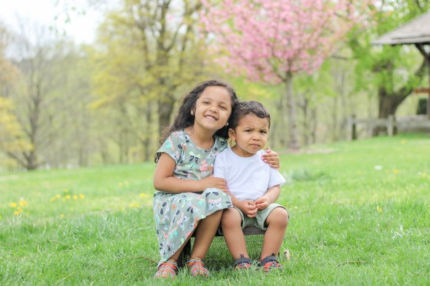 family portrait session danbury Connecticut Courtney lewis family portrait photography