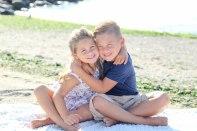kids beach portrait session stratford connecticut courtney lewis photography
